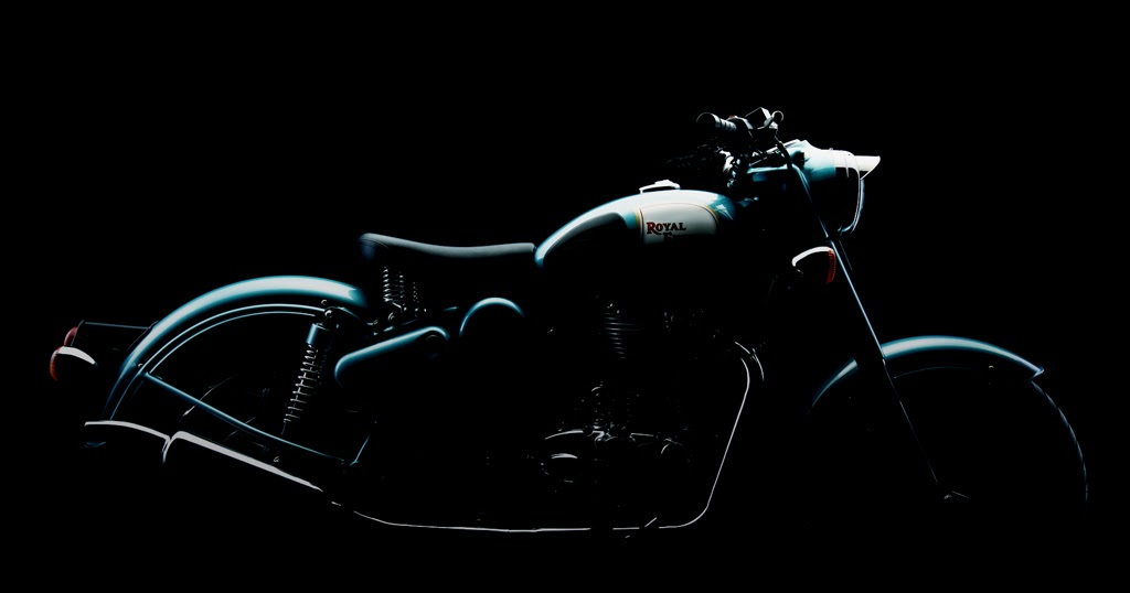 All 'bout Cars: Royal Enfield Bullet
