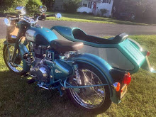 N.J. 2010 with sidecar
