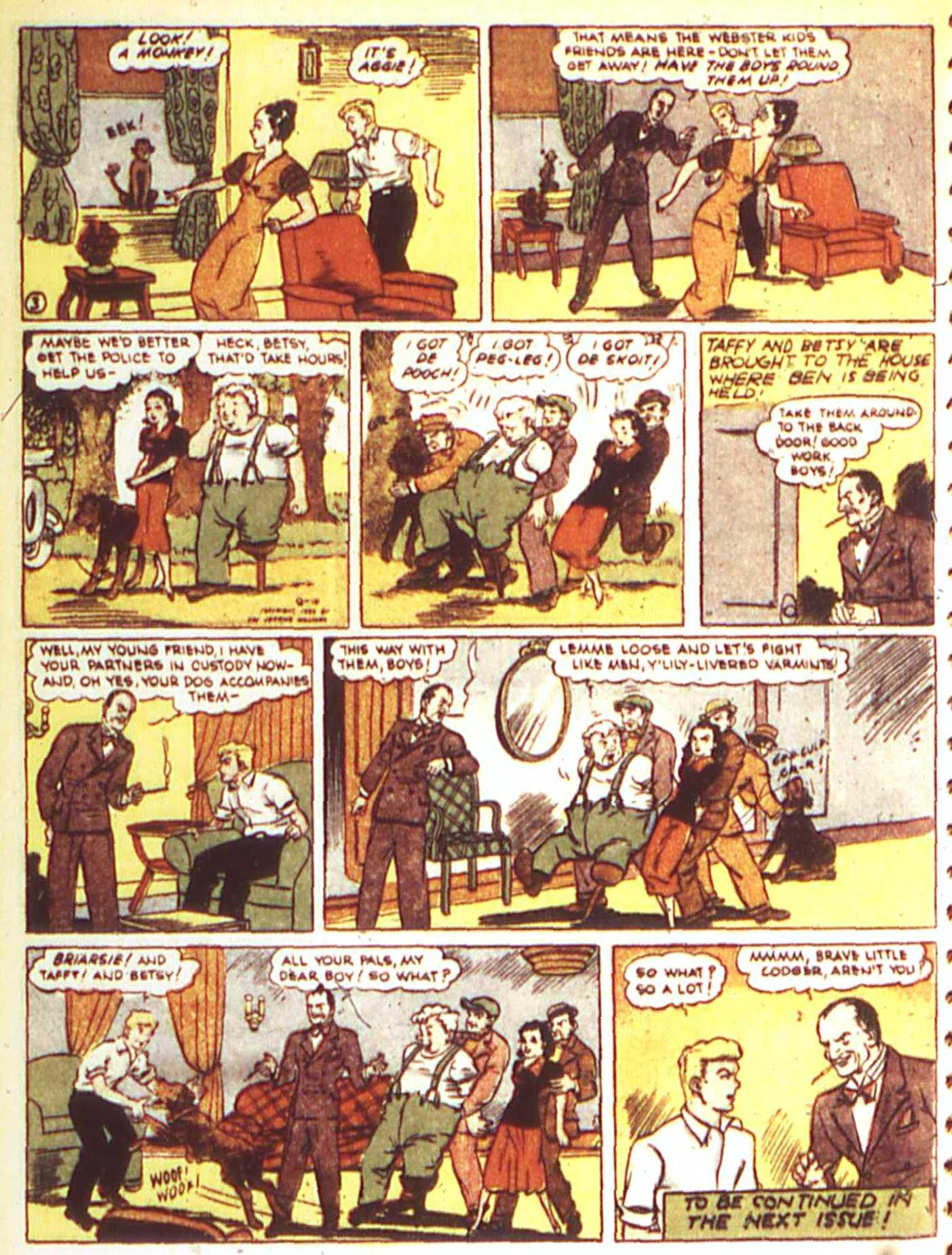 Read online All-American Comics (1939) comic -  Issue #17 - 40