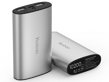Yoobao Power Bank Powerbank