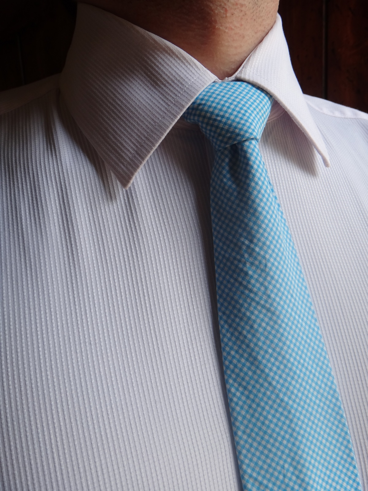 The Shy Stylist - a men's style blog: Reader Question ...