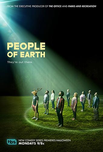 People of Earth 2016: Season 1 - Full (1/NA)