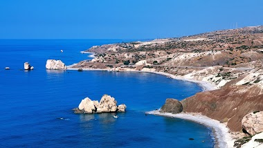 Trip to Cyprus - The Whole Mediterranean on an Island