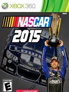 NASCAR '15 (X-BOX 360) JTAG/RGH