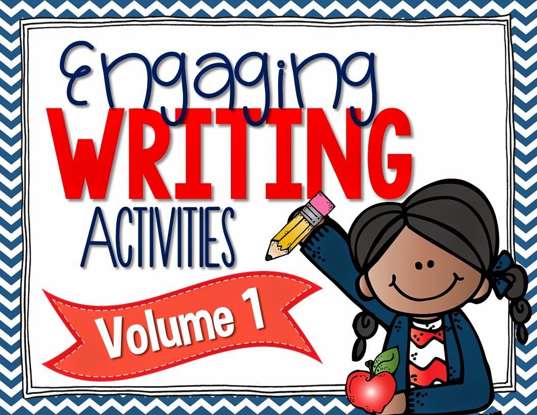Blog Hoppin Writing Workshop Inspired