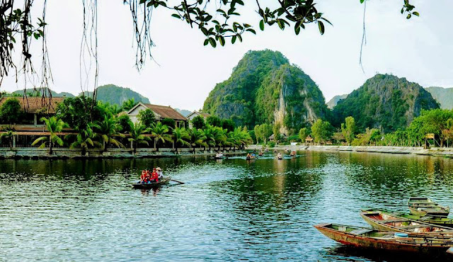 17 must-see places in Ninh Binh 3