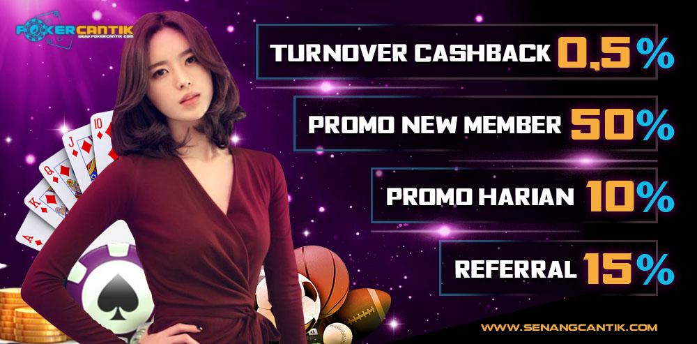 POKERCANTIK | Agen Poker Online Indonesia Terpercaya dan