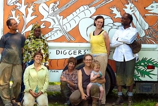 Comunidad Digger