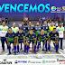 Esporte Clube Desterro vence seleção Juazeirinho por 4 X 3, em Desterro