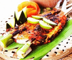 Resep Bandeng Sapit