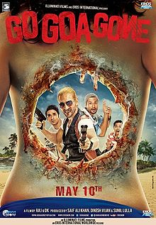 Go Goa Gone (2012) Full Hindi Movie HD
