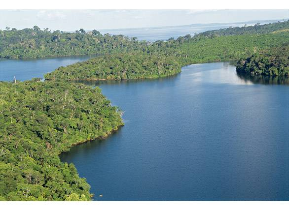 Resultado de imagem para são luis rio bacanga