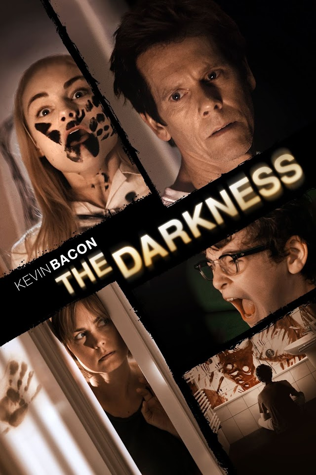 The Darkness (2016) | Resenha