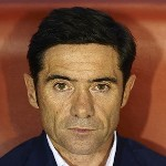 2016-2017 Nama Pelatih Manajer Villarreal