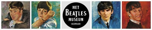 THE BEATLES MUSEUM