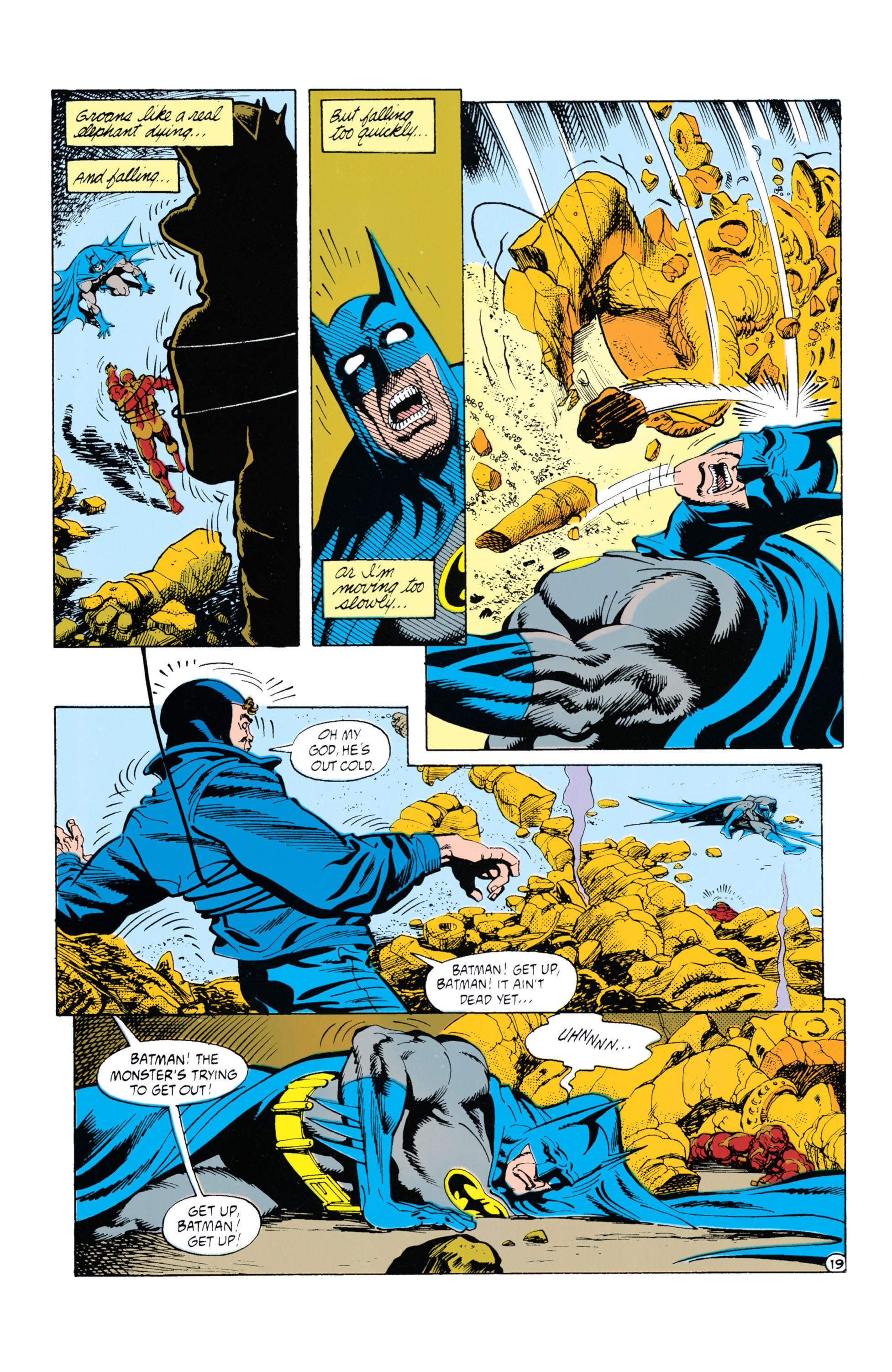 Detective Comics (1937) 632 Page 19