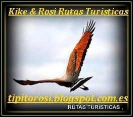 Kike, & Rosi RutasTuristicas