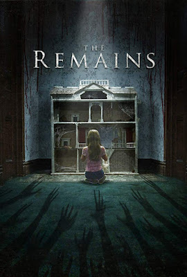 The Remains Movie Poster