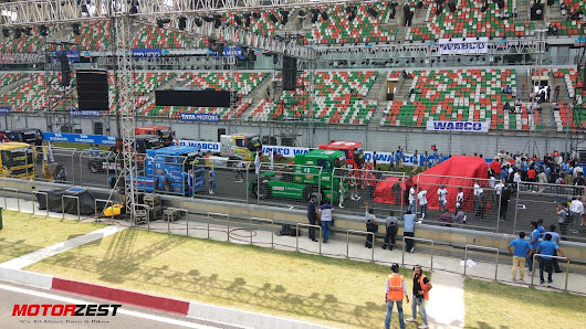 Driver line-up from the 4th season of T1 Prima Truck Racing revealed