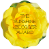 The Sunshine Blogger Award #3