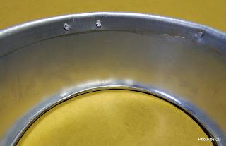 トランギア ツンドラ3ミニ ストームクッカー