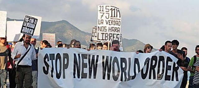 informasi bilderberg: aksi hentikan new world order