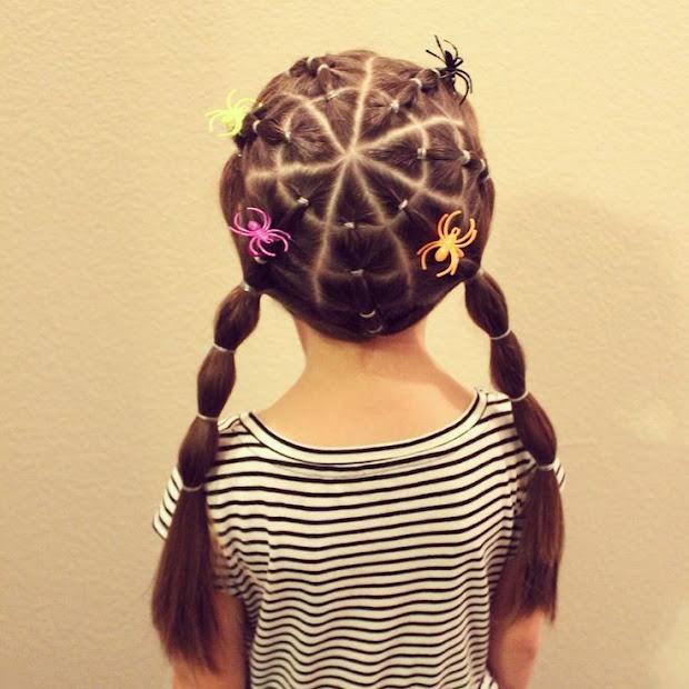 great hair ideas halloween
