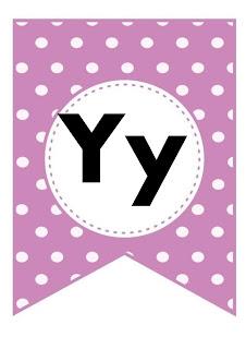 ALFABETO%2BBANDEIRINHA%2BLILAS-page-025 Lindo alfabeto bandeirinha para baixar grátis