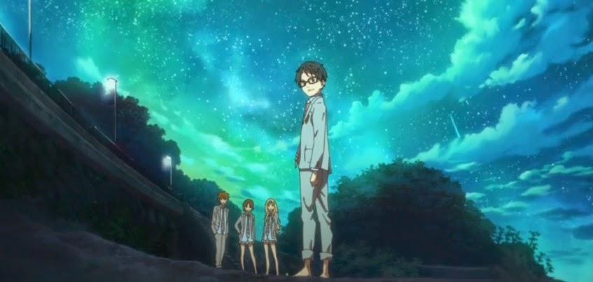 Goose House Hikaru Nara Short Lyrics Terjemahan Indonesia Shigatsu Wa Kimi No Uso Opening Anime Lyric