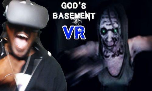 Gods Basement Game Setup Download