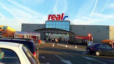 Real Hypermarket