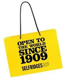 101c15f8c406e Dez anos depois de sua fundação, as vendas da SELFRIDGES não paravam de  crescer e a loja já tinha dobrado de tamanho.
