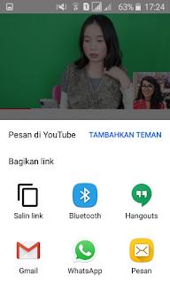 Salin Link