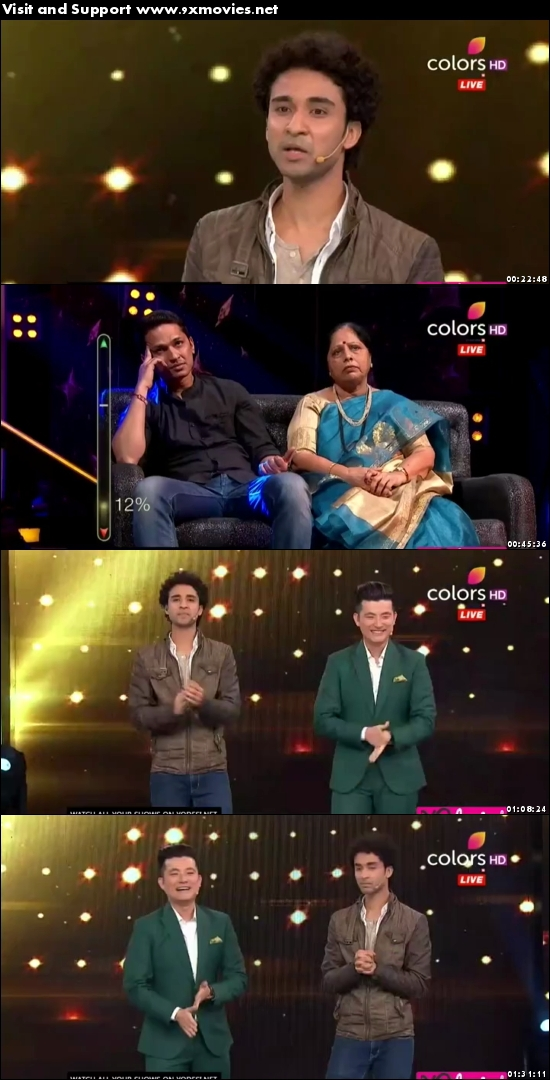 Rising Star 05 Feb 2017 HDTV 480p 450mb