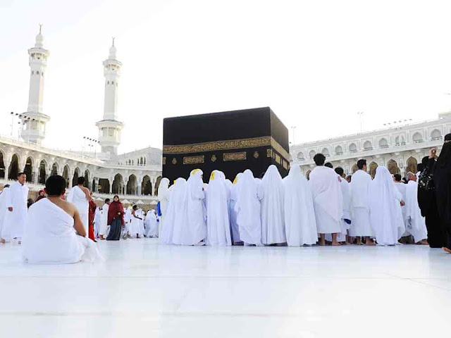 SAUDI TO ISSUE E-VISAS FOR HAJJ & UMRAH PILGRIMS WITHIN MINUTES