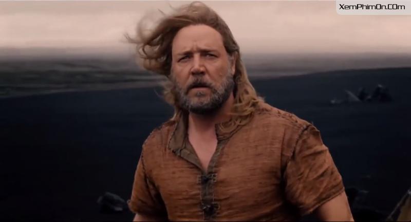 Huyền Thoại Con Tàu Noah: Đại Hồng Thủy - Images 1