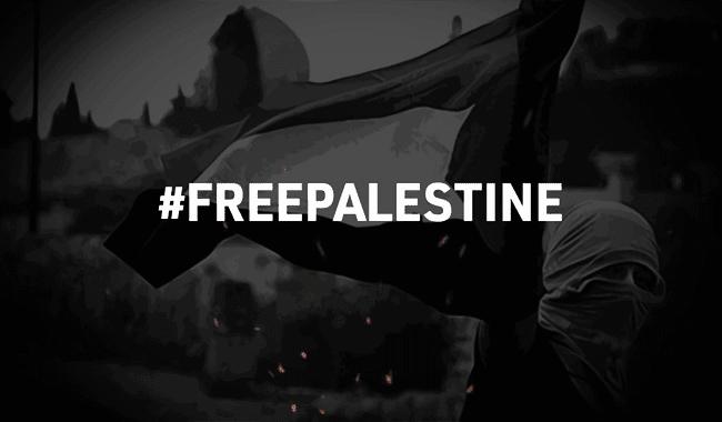 كلمات أغنية رجاوي فلسطيني