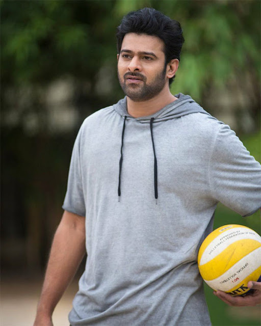 Latest Prabhas HD Wallpapers Images