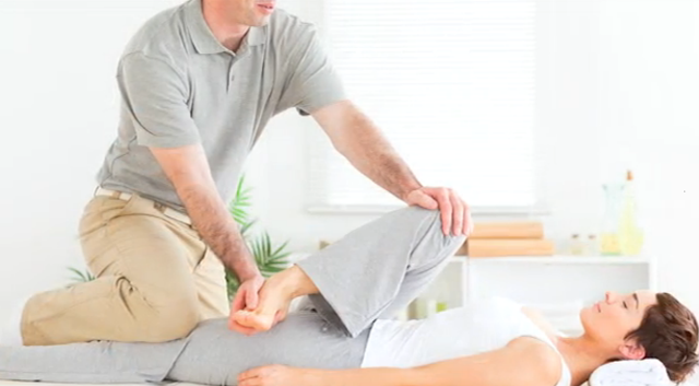 Health Benefits of Physical Therapy