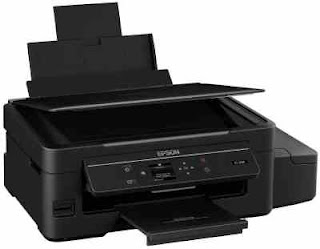 Epson Expression ET-2550 Printer Driver Download