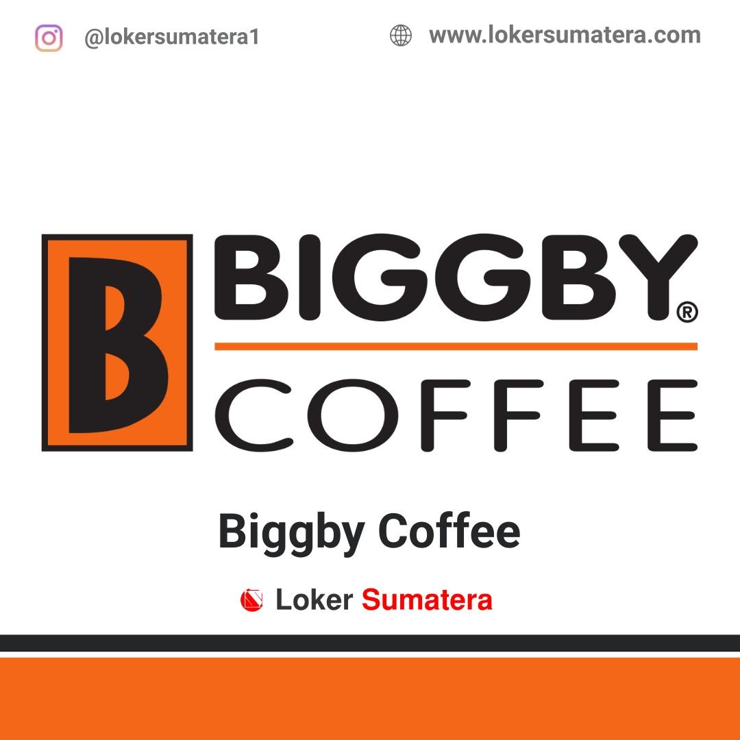 Lowongan Kerja Biggby Coffee Pekanbaru Februari 2020