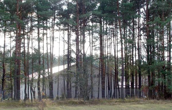 """""""Locais negros"""": Instalações de detenção secretas da CIA"""