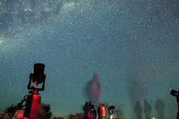 Tips Membeli Teropong/Teleskop untuk Astronomi
