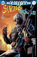 DC Renascimento: Esquadrão Suicida #14