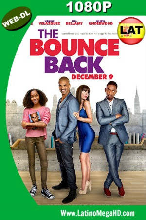 The Bounce Back (2016) Latino HD WEB-DL 1080P ()