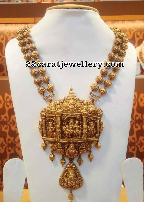 Exclusive Temple Jewellery