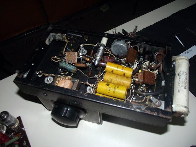 Amplificador valvulado?