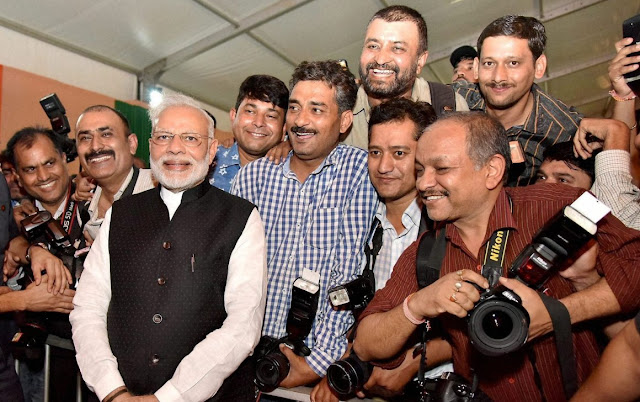 Some people in NDA do not want to see Modi again Prime Minister