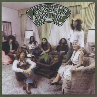 Blue Mist by Mama's Pride (1977)