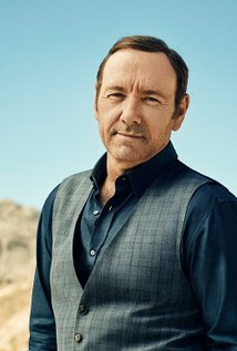 Kevin Spacey. Director of Beyond the Sea
